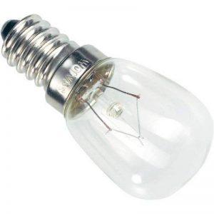 Ampoule 24 V 25 W 1.042 A culot E14 Conditionnement: 1 pc(s) Barthelme 00982425 de la marque BARTHELME image 0 produit
