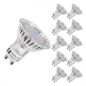 ampoule 3w TOP 6 image 0 produit