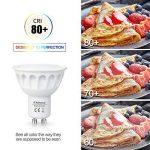 ampoule 5000k TOP 12 image 3 produit
