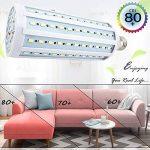 Ampoule 5500k : faire une affaire TOP 10 image 4 produit