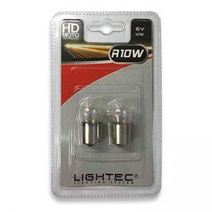 ampoule 6v 10w TOP 2 image 0 produit