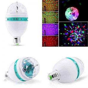 ampoule ambiance TOP 1 image 0 produit