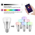 ampoule ambiance TOP 8 image 1 produit