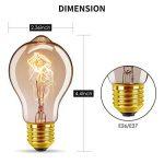 ampoule ancienne TOP 1 image 1 produit