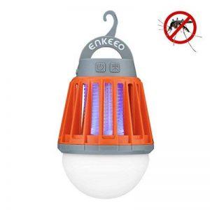ampoule anti moustique TOP 2 image 0 produit
