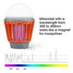 ampoule anti moustique TOP 2 image 2 produit