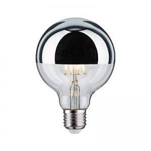 ampoule argentée TOP 6 image 0 produit