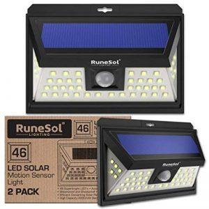 ampoule avec détecteur intégré TOP 9 image 0 produit