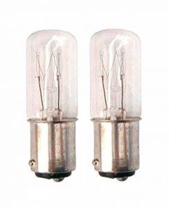 ampoule b15 TOP 1 image 0 produit