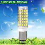 ampoule b15d led TOP 13 image 1 produit