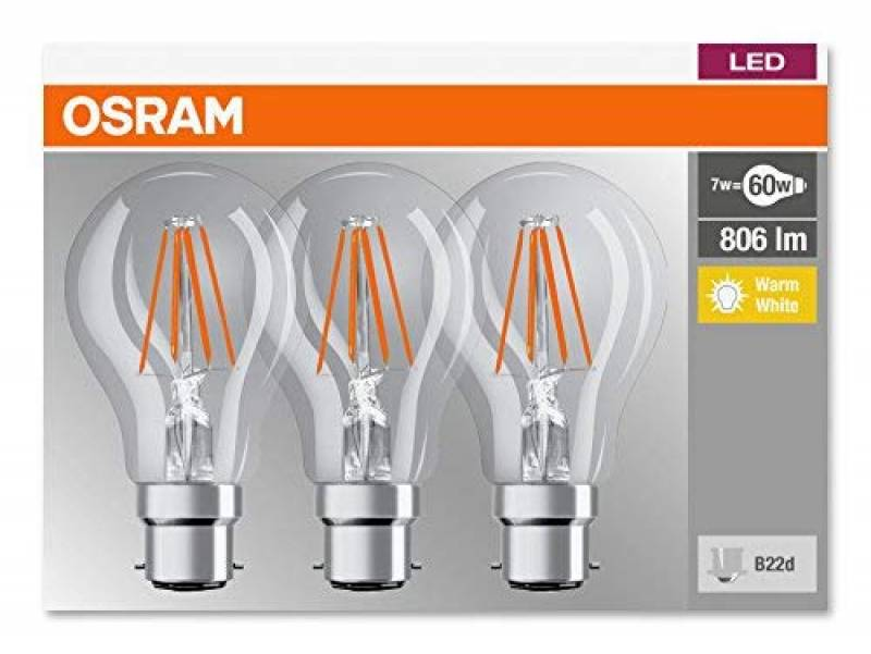 2019Comparatif BaionnetteVotre Top 7 Pour Ampoules Ampoule pVUSzM