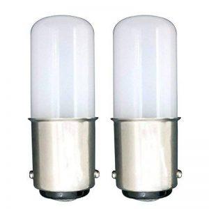ampoule baïonnette 15w machine coudre TOP 6 image 0 produit