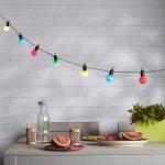 ampoule baïonnette couleur TOP 0 image 1 produit
