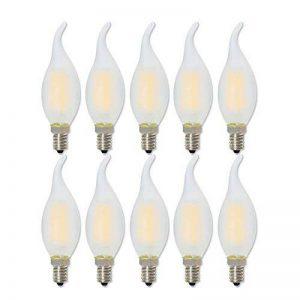 Ampoule basse consommation cassée - les meilleurs modèles TOP 2 image 0 produit