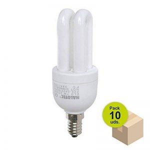Ampoule basse consommation e14 => comment acheter les meilleurs en france TOP 11 image 0 produit