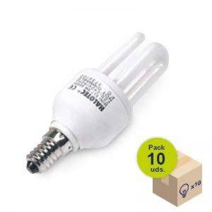 Ampoule basse consommation e14 => comment acheter les meilleurs en france TOP 9 image 0 produit
