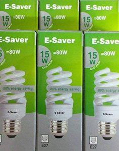 ampoule basse consommation e27 TOP 7 image 0 produit