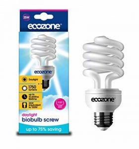 ampoule à basse consommation TOP 0 image 0 produit