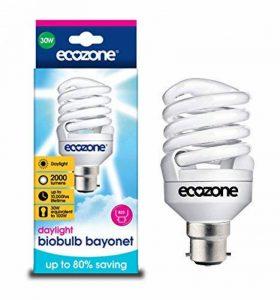ampoule à basse consommation TOP 3 image 0 produit