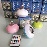 ampoule bluetooth musicale TOP 6 image 2 produit