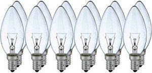 ampoule bougie TOP 0 image 0 produit