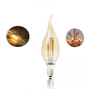 ampoule bougie TOP 8 image 0 produit