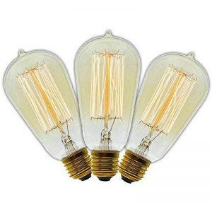 ampoule carbone TOP 14 image 0 produit