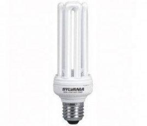 Ampoule CFL 23W 6000°K - Sylvania de la marque Sylvania image 0 produit