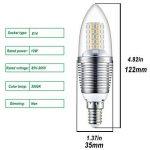 ampoule cfl danger TOP 4 image 1 produit
