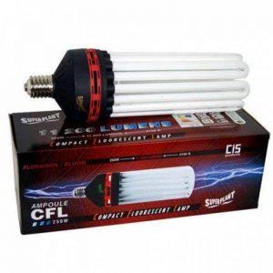 Ampoule CFL Superplant 250W 2100K - Floraison de la marque Superplant image 0 produit