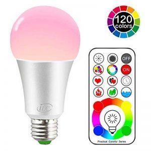 ampoule changé couleur TOP 4 image 0 produit