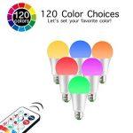 ampoule changé couleur TOP 4 image 2 produit
