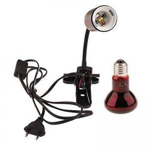 ampoule chauffante TOP 5 image 0 produit