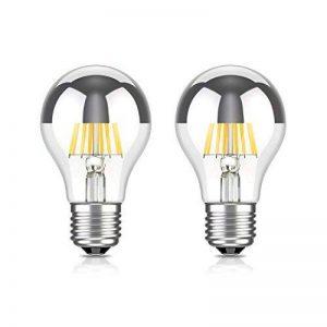 ampoule chrome TOP 8 image 0 produit