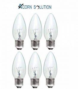 ampoule classique TOP 9 image 0 produit