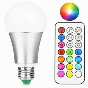 ampoule commandée TOP 4 image 0 produit
