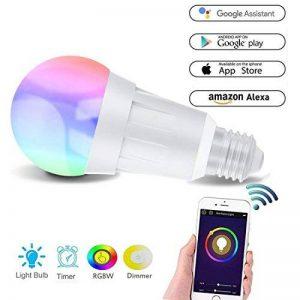 ampoule commandée TOP 7 image 0 produit