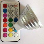 ampoule commandée TOP 9 image 3 produit