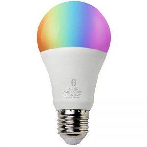 ampoule commandée par smartphone TOP 2 image 0 produit