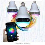 ampoule commandée par smartphone TOP 4 image 1 produit