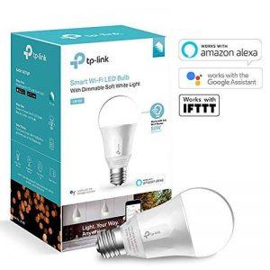 ampoule connectée wifi TOP 0 image 0 produit