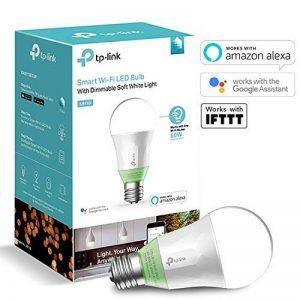 ampoule connectée wifi TOP 1 image 0 produit