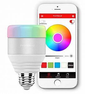 ampoule connectée iphone TOP 2 image 0 produit