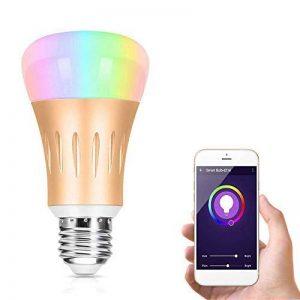 ampoule connectée iphone TOP 9 image 0 produit