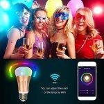 ampoule connectée iphone TOP 9 image 2 produit