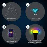 ampoule connectée iphone TOP 9 image 4 produit