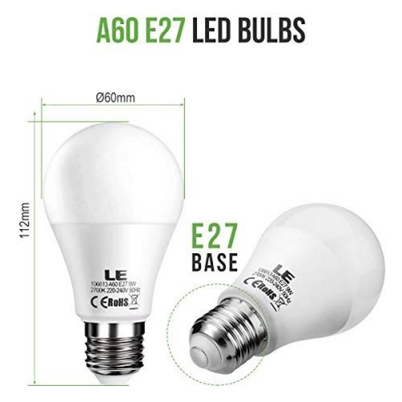 Économique Choisir Produits Les Meilleurs E27Comment Ampoule Pour pSUMVzqG