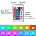 ampoule couleur baïonnette TOP 13 image 3 produit