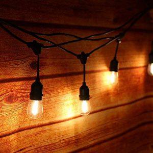 ampoule couleur guirlande extérieure TOP 2 image 0 produit