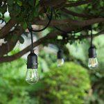 ampoule couleur guirlande extérieure TOP 2 image 3 produit